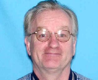 58-year old James Bartley hasn't been seen since last Friday, in the Oregon City area