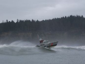 Oregon Coast Guard
