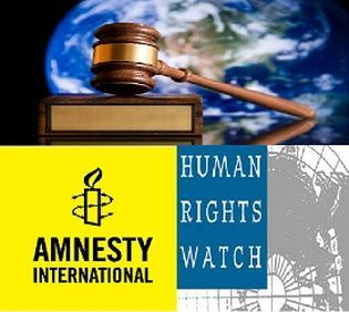 Human rights in Balochistan