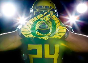 UO ducks football