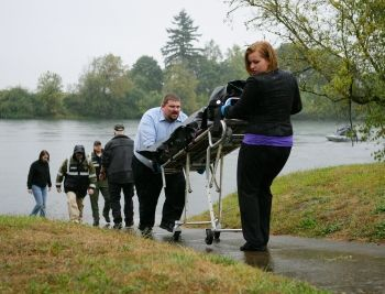 Body of Marvin Studel recovered from the Willamette River