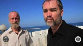 Max Igan and Ken O'Keefe