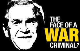 Bush war criminal?