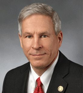State Senator of Missouri Rob Schaaf