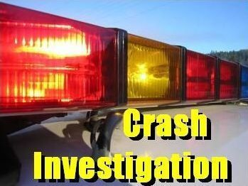 Crash Investigation graphic