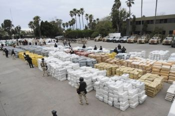Drugs in Mexico
