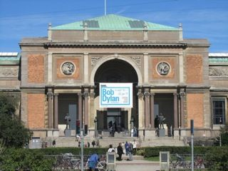 National Gallery of Denmark (Photo by Judi Iranyi)