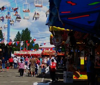 2009 Oregon State Fair