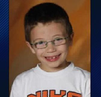 Kyron Horman has been missing 14 weeks.