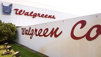 Walgreens and Oxycontin sales