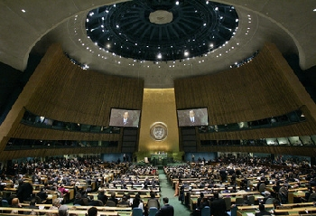 General Debate of Sixty-Second Session of General Assembly Opens