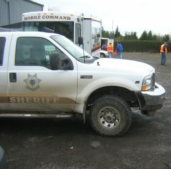Search and rescue operation in Marion County, Oregon